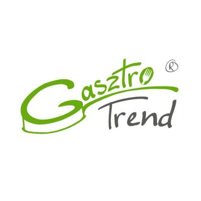 Gasztro Trend logó