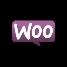 Woo logó