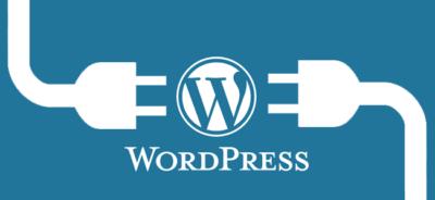 WP plugins logó
