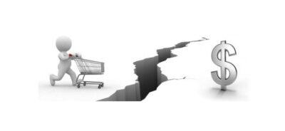 Bad shopping cart